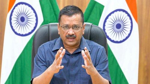 Chances of 3rd wave quite real, Delhi govt preparing on war-footing, says Kejriwal
