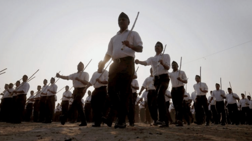 Role played by the crucial Akhil Bharatiya Pratinidhi Sabha of RSS, which meets this week