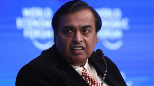 Reliance's balance sheet can now help growth of Jio, Retail & Oil-to-Chemicals: Mukesh Ambani