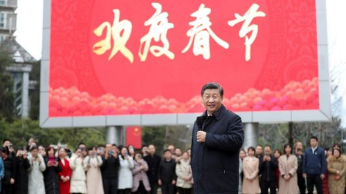 India's Covid tragedy is a propaganda tool for Chinese State. Not even dead are spared