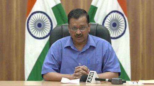 Delhi has 24,000 new Covid cases in 24 hrs, shortage of oxygen & remdesvir: Arvind Kejriwal