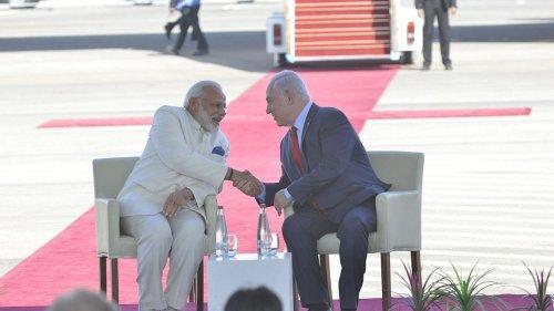 Indian targets showed up on Pegasus list after Modi's 2017 Israel visit: Haaretz tech editor