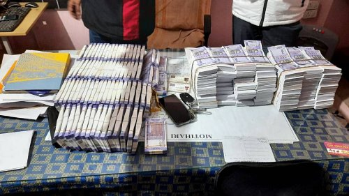 2020 saw 190% rise in counterfeit notes seized, 'courtesy Malda-based syndicates'