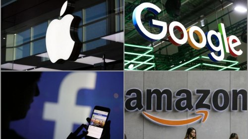 Without the privacy and data protection law, India's regulation of Big Tech will be ad hoc