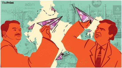 Can Ambani & Adani's corporate dominance last? Look at South Korea & Japan for answers