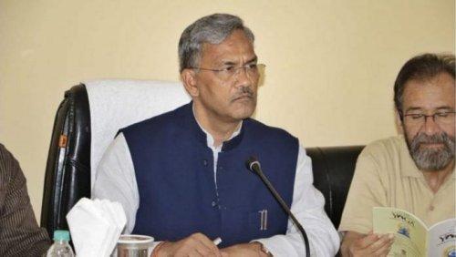 Ex-Uttarakhand CM Trivendra Rawat demands judicial enquiry into Kumbh Mela Covid testing scam