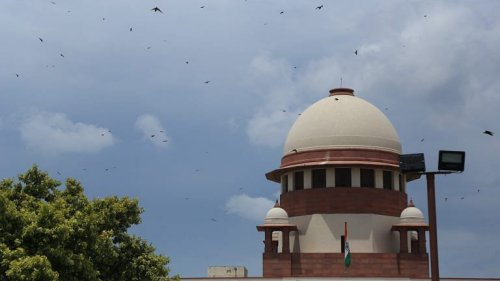 SC quashes rape case after marriage but leaves important legal questions unanswered