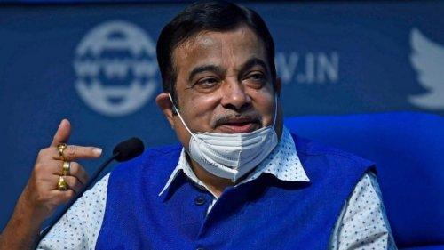 Delhi-Mumbai Expressway will generate Rs 1,000-1500 crore monthly revenue, says Gadkari