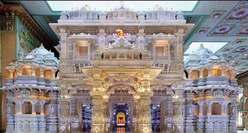 Swaminarayan temple in US raided, workers taken from India treated as forced labour: Report