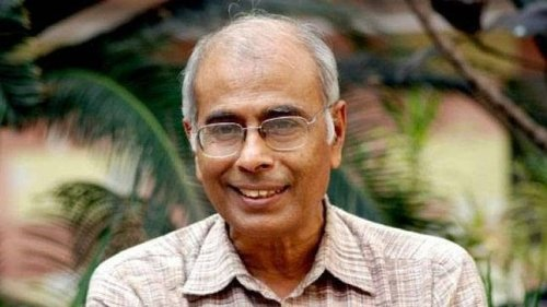 Bombay HC grants bail to accused Vikram Bhave in Narendra Dabholkar murder case