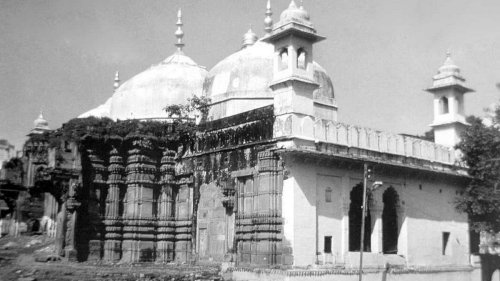 Decoding the Kashi Vishwanath-Gyanvapi dispute, and why Varanasi court has ordered ASI survey