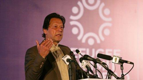Pakistan calls for UN probe in India's alleged use of Pegasus spyware