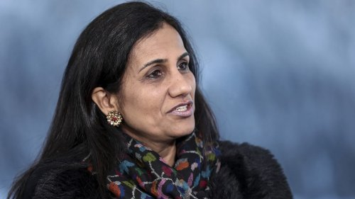 Court grants bail to ex-ICICI Bank CEO Chanda Kochhar in money laundering case