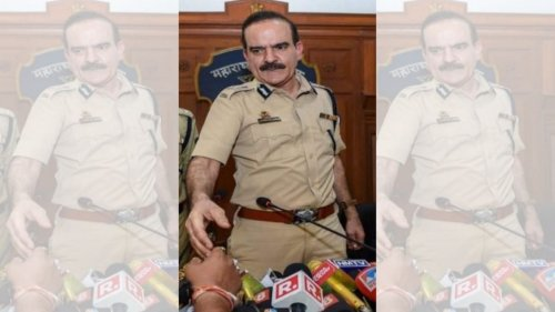 Unknown email ID, unsigned — Why CMO doubts Mumbai ex-police chief's letter on home minister