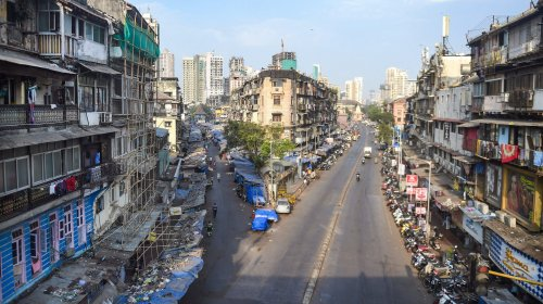 Mumbai Police issues prohibitory orders under Section 144 to contain Covid spread
