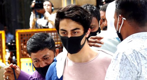 No bail for Aryan Khan yet, lawyer says NCB never pressed conspiracy charge officially