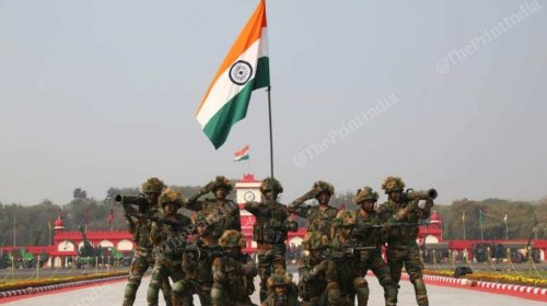 India's military is apolitical. But hold up the mirror before it starts fraying