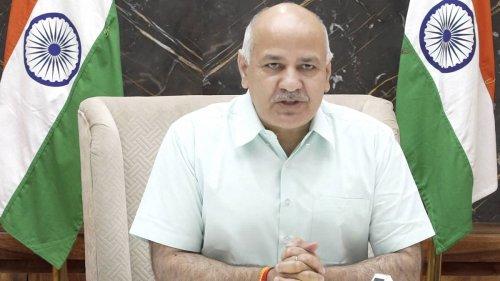 Modi govt denied approval to probe deaths caused by oxygen shortage, says Manish Sisodia
