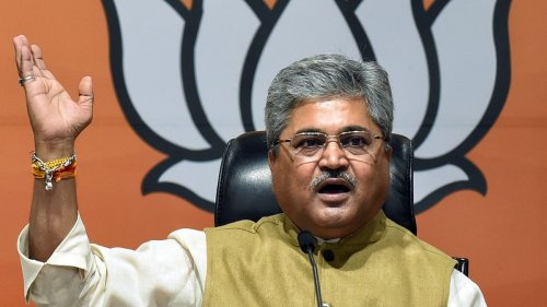 BJP says open to alliance with Amarinder Singh, calls ex-CM a patriot