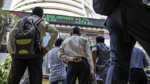 Indian investors face crucial week with announcements on bonds, govt's borrowing plan