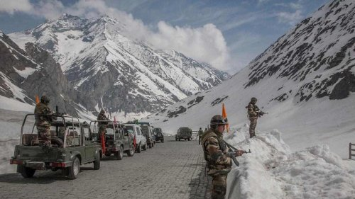 12th India-China Corps Commander talks tomorrow, focus on 'low-hanging fruits' Gogra, Hot Springs