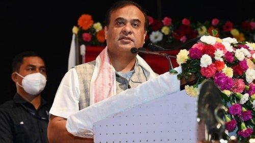 Border clash: Mizoram Police books Assam CM Himanta Sarma, 4 senior cops for 'attempt to murder'