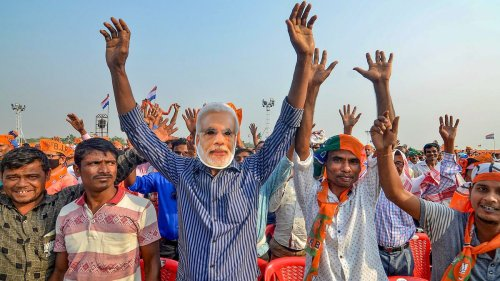 2 Bodoland elected representatives and other opposition leaders join ruling BJP in Assam