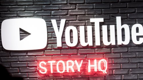 YouTube 'valuable' for teen mental health, says Google as Instagram battles 'toxic' label