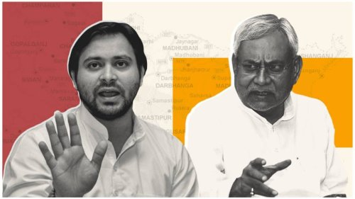 Nitish, Tejashwi put aside differences to meet on caste census, give BJP the jitters