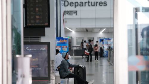 India to lift quarantine requirement for international arrivals from 25 October