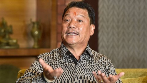 Cooch Behar killings 'turning point', BJP will be wiped out from North Bengal: Bimal Gurung