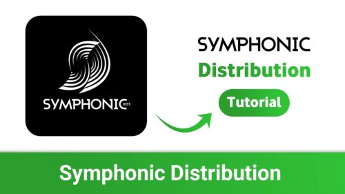 Symphonic Distribution: How To Setup A Single For Distribution