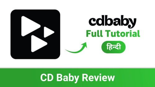 CD Baby Distribution: Official YouTube Artist Channel, YouTube Content ID & More
