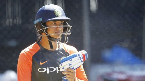 Indian Women's Cricket Team to Play Test vs England in Bristol