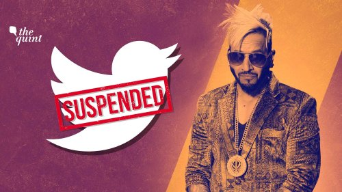 'I Love India but I Oppose This Govt': Jazzy B on His Twitter Ban