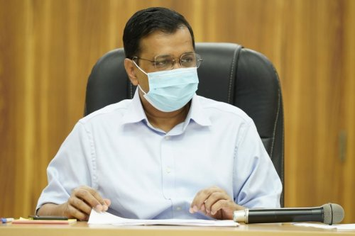 Respect Democracy: Kejriwal, as L-G Rejects Lawyers Picked for Farmers' Cases