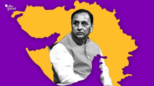 What Led to Gujarat CM Vijay Rupani's Resignation? Four Probable Reasons