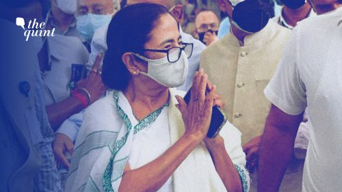 Join Fight Against BJP: Mamata's Appeal To Opposition Ahead of Maiden Goa Visit