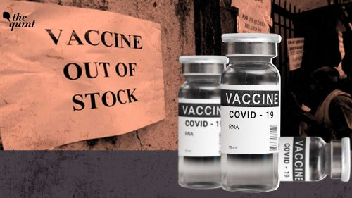 COVID Vaccine   Stop Booster Shot: WHO, as Gap in Inoculation Rate Widens