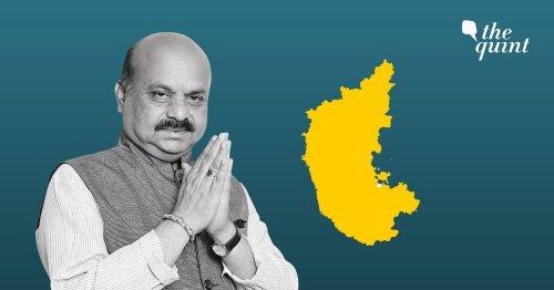 Basavaraj Bommai To Be Karnataka CM After Yediyurappa's Resignation
