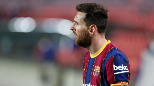 Lionel Messi Cannot Stay Despite Agreements: FC Barcelona