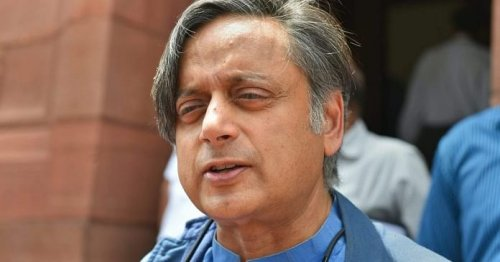 'Contempt of the House': Tharoor, as Govt Officials Skip IT Panel Meet