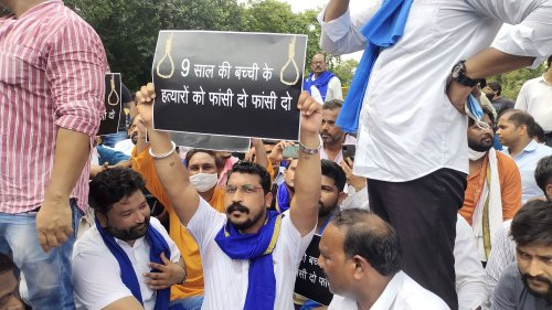 Delhi Dalit Minor Rape Case: Cause of Death Not Ascertained, Say Police Sources