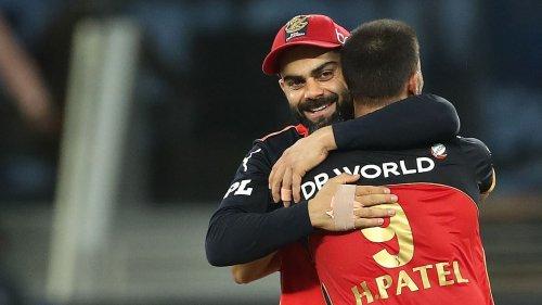 IPL 2021: Harshal Patel's Heroics Help RCB Thrash MI by 54 Runs
