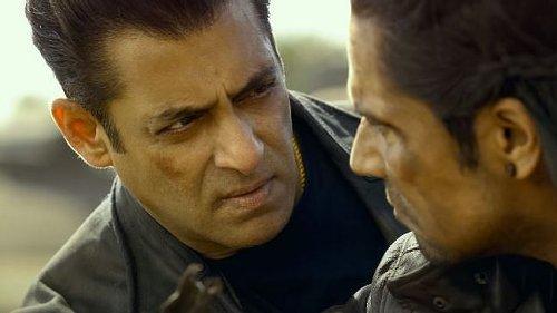 They Make the Film Stronger: Salman Reveals Radhe's Three Villains