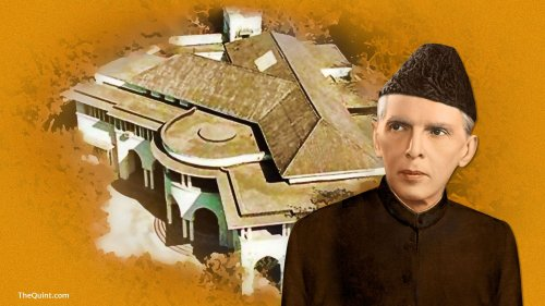 The House Where Jinnah Lived: Story of a Malabar Hill Bungalow in Mumbai