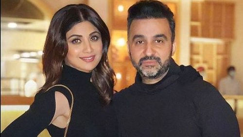 What Was the Need to Do This?: Shilpa Shetty to Raj Kundra During Police Search