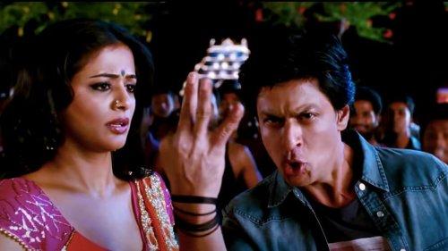 Priyamani On Why SRK Gave Her ₹300 During 'Chennai Express' Shoot