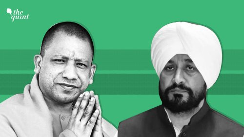 UP & Punjab Cabinet Expansions Show BJP and Cong's Opposite Strategies