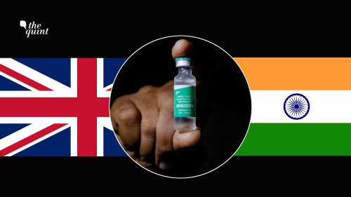 Why Has UK Classified Indians With Both Doses of Covishield as 'Unvaccinated'?